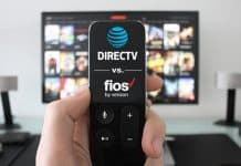 DirecTV vs. Verizon Fios