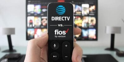 DirecTV vs. Verizon Fios: Which TV Service Is Better in 2021?