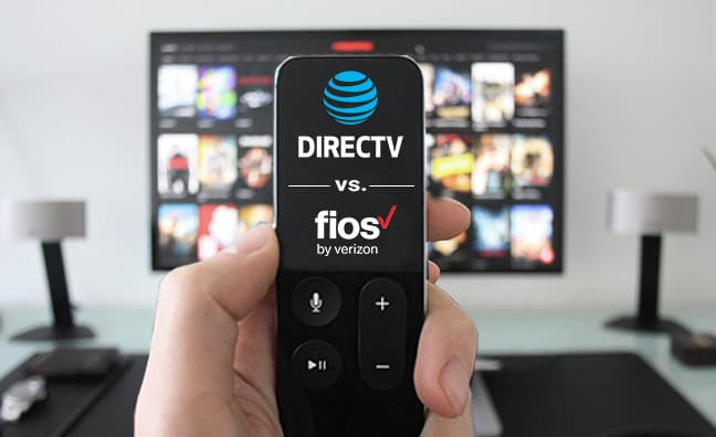 Directv Vs Verizon Fios December 2020 Prudent Reviews