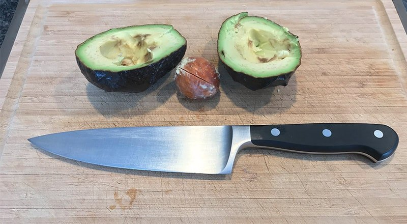 Wusthof Classic Chefs Knife