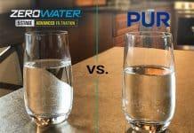 ZeroWater vs. PUR
