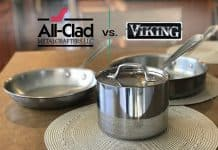 All-Clad vs Viking Image 3