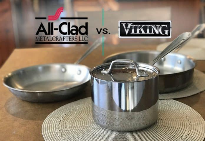 All-Clad vs Viking Image 3