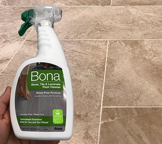 Bona Tile Cleaner