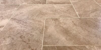 How to Deep Clean Tile Floors: 6 Simple Steps