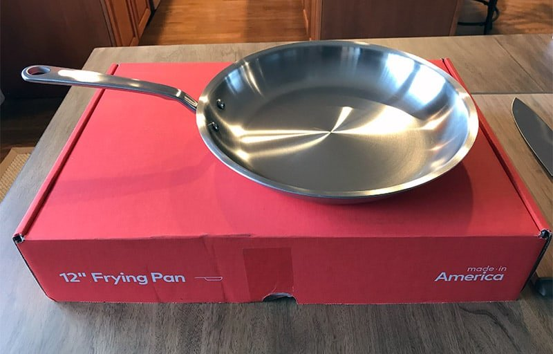 Made In Cookware Frying Pan