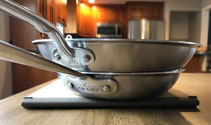 Made In Cookware vs. All-Clad Cookware2