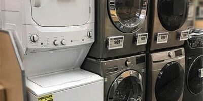 What Are the Dimensions of Stackable Washers and Dryers? (15 Examples)