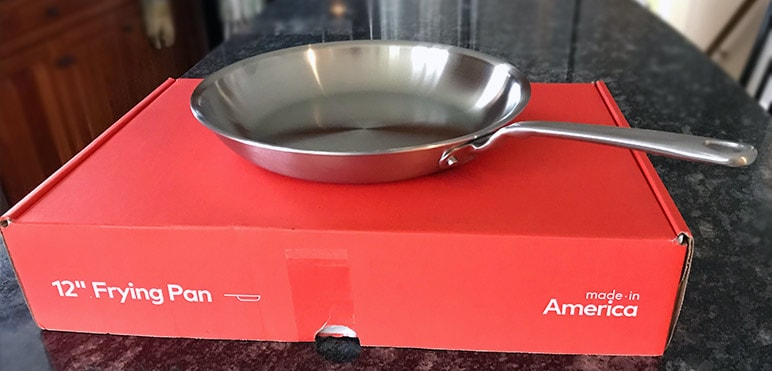 Made In Cookware Review