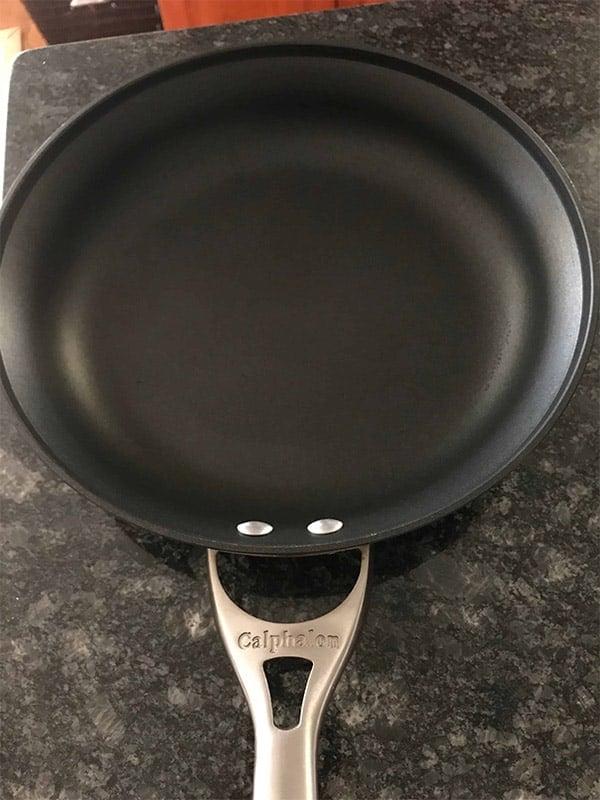 Calphalon Frying Pan