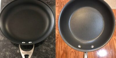 Calphalon vs. Anolon Cookware: What's the Difference?
