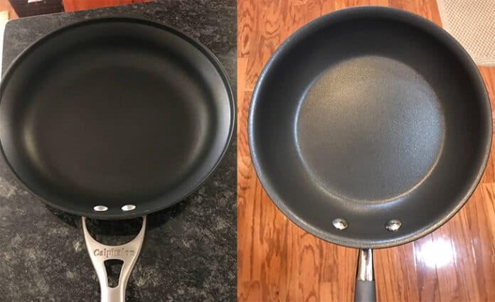 Calphalon Versus Anolon Cookware