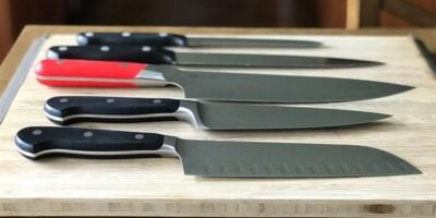 The Definitive Guide to the Best Kitchen Knife Brands