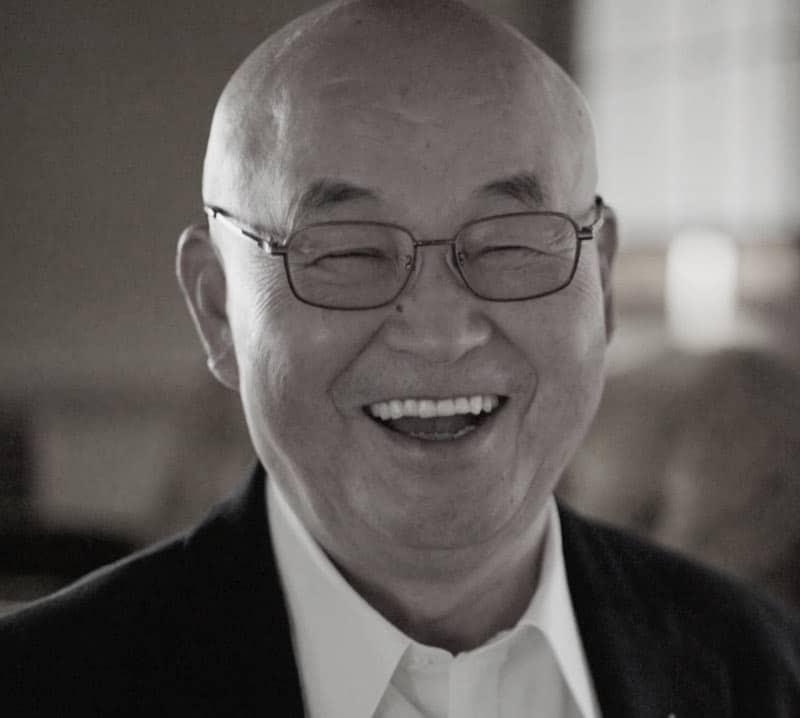 Mino Tsuchida Mr. Global