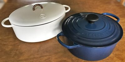 Great Jones vs. Le Creuset: Which Dutch Oven Is Better?