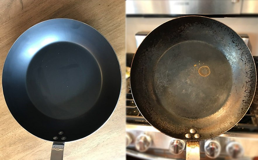 Pros and Cons of Carbon Steel Cookware