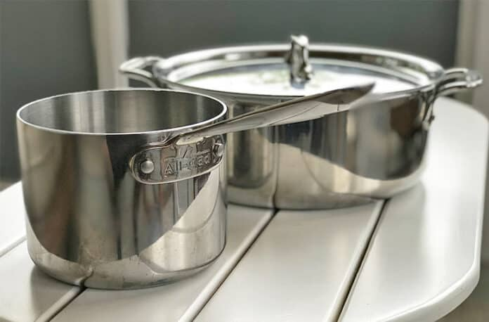 Which All-Clad Cookware Collection Is Best For You