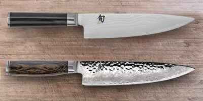 Shun Classic vs. Premier: Which Knife Collection Is Better?