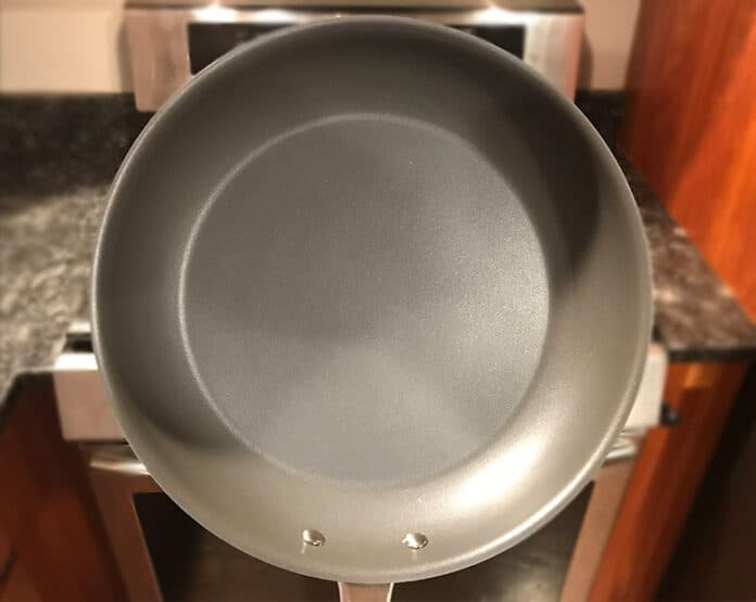 best non-stick cookware for induction cooktops