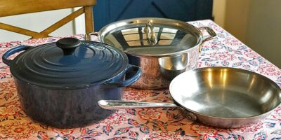 All-Clad vs. Le Creuset: Which Stainless Steel Cookware Is Better?