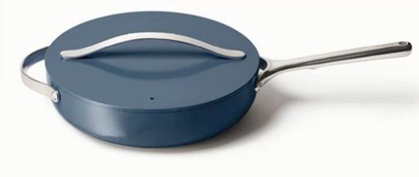 Caraway cookware lid