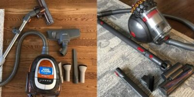 Bissell vs. Dyson: Which Vacuums Are Better?
