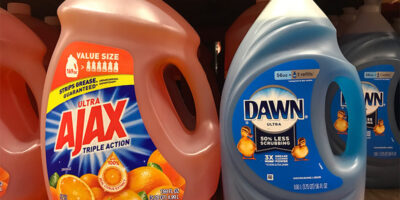 Dawn vs. Ajax: Which Dish Soap Is Better?
