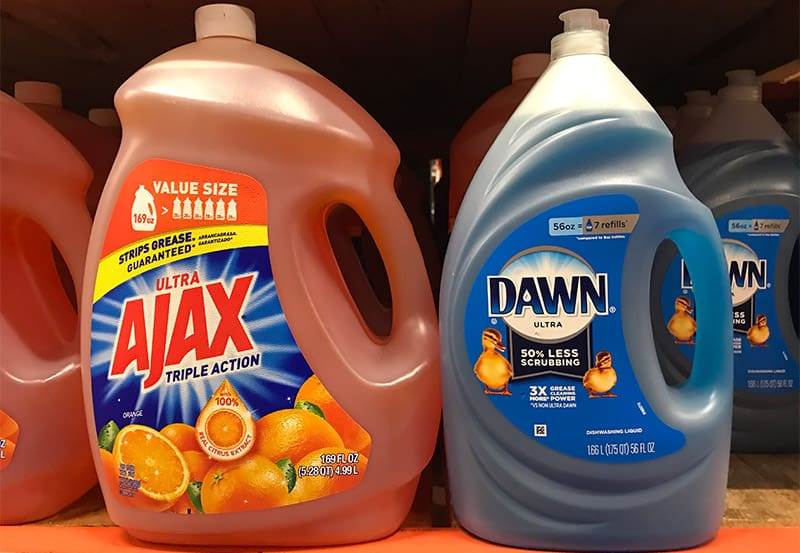 Dawn versus Ajax