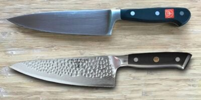 Wusthof vs. Dalstrong: An In-Depth Kitchen Knife Comparison