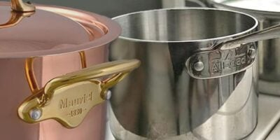 All-Clad vs. Mauviel: Which Premium Cookware Is Better?