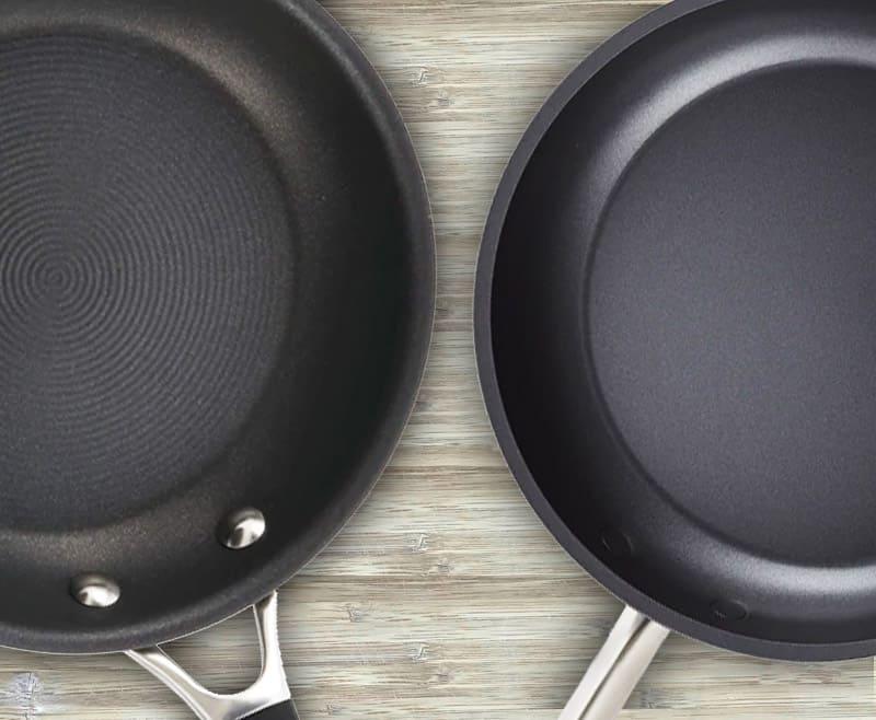 Anolon versus Circulon Cookware