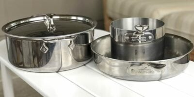 Best Cookware NOT Made in China: The Definitive Guide