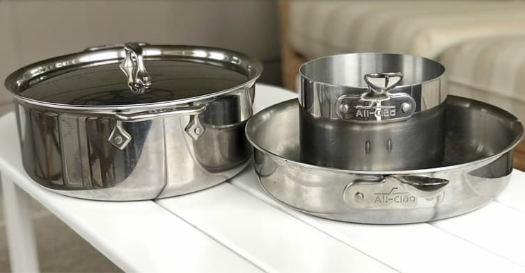 Best cookware thats not made in china