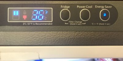 How Long Does It Take for a Refrigerator to Cool? (16 Examples)