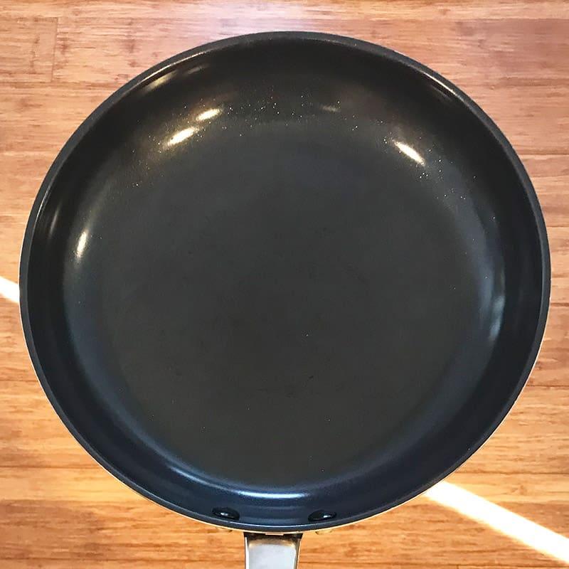 Blue Diamond Pan Diamond Infused Ceramic Non Stick Coating 2