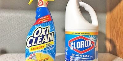 Can You Mix OxiClean and Bleach? (Quick Guide)
