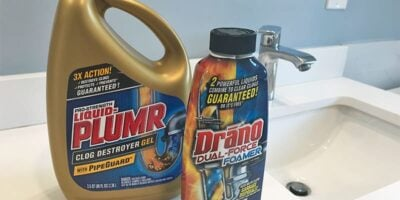 Liquid-Plumr vs. Drano: Which Drain Cleaner Is Better?