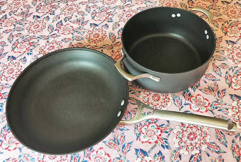 PTFE Coated Non Stick Cookware