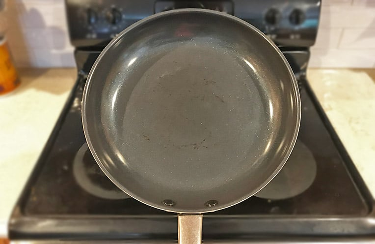 Review of the Blue Diamond Pan