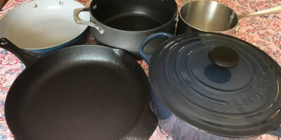 What Are the Best Cookware Materials? (Top 10 Compared)