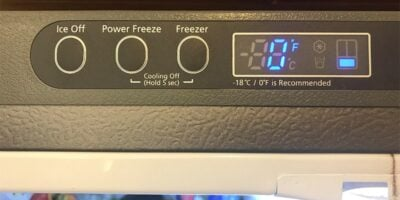 How Long Does It Take for a Freezer to Get Cold? (15 Examples)