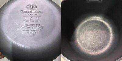 Calphalon Premier Cookware Review (With Pictures)