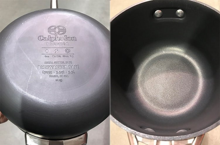 Calphalon Premier Cookware Review