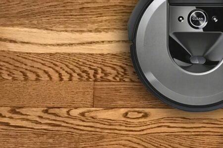 Do Robot Vacuums Damage Hardwood Floors? (How to Prevent It)