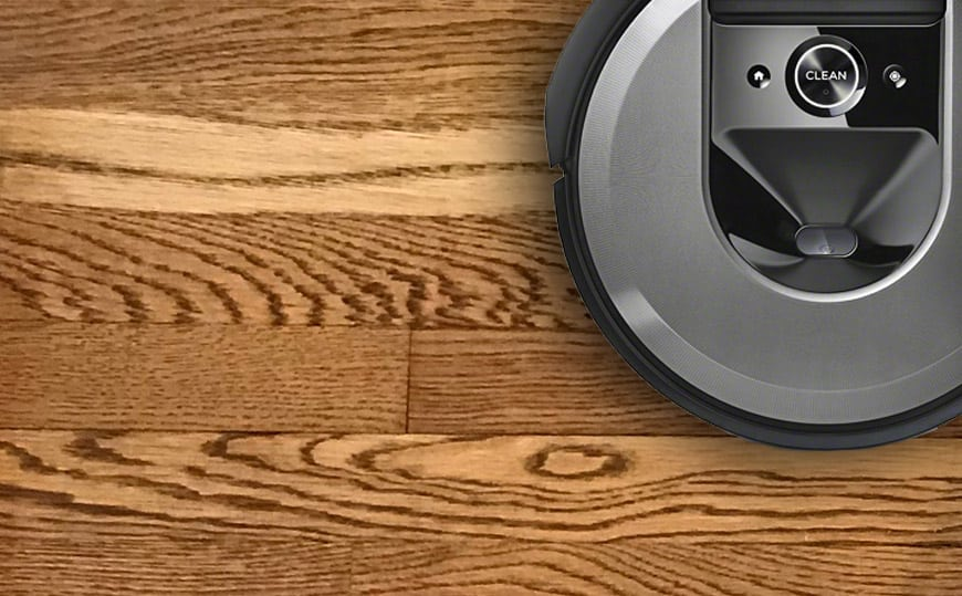 Can Roombas Scratch Hardwood Floors