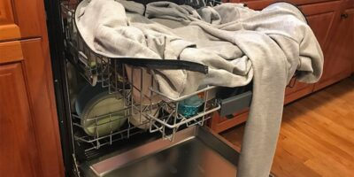 Can You Wash Clothes in a Dishwasher? (5 Things to Consider)