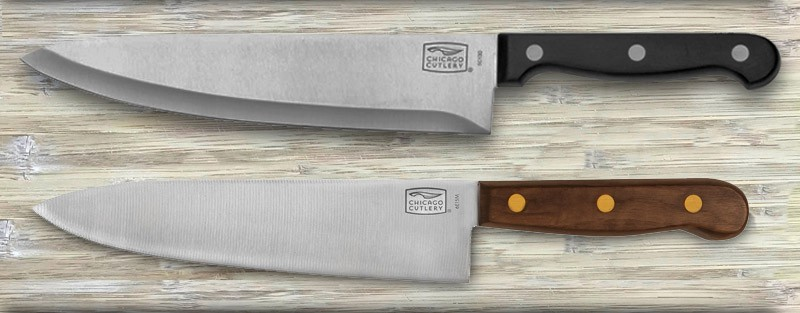 Chicago Cutlery Kitchen Knives Review