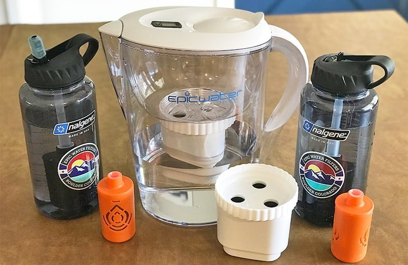 Epic Water Filters In-Depth Review