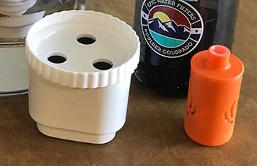 Epic Water Filters Replacement Filters