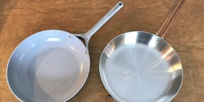 Caraway vs. Great Jones: Which Cookware Is Better?